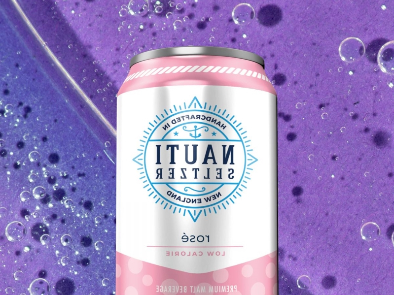 Food & Drink: Rosé Hard Seltzer Is Here So You Can Drink
