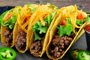 Salmonella Concerns Prompt Recall Of Taco Seasoning