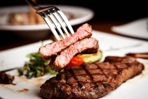 The Surprising Thing You Should Never Order at a Steakhouse