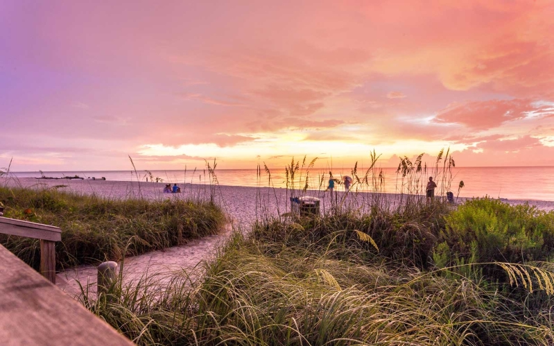 Travel: This East Coast City Is the Best Place to Retire in
