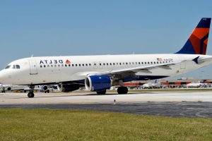 A Delta pilot was removed from a fully boarded plane and arrested on suspicion of being intoxicated