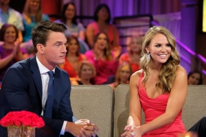 'Bachelorette' Hannah Brown Doesn't Want Tyler Cameron to Be 'The Bachelor'