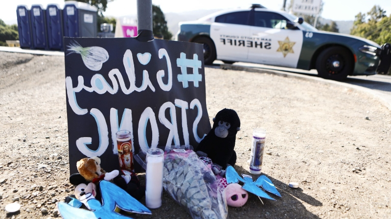 Crime: The Gilroy, California, shooting shows the limit of