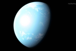 Astronomers have discovered a 'super-Earth' just 31 light-years away. But, is it habitable or glacial?