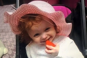 Gardai preparing file for DPP over death of two-year-old Cork girl