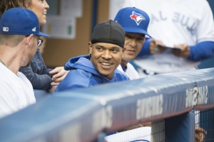 Report: Mets tried to trade Marcus Stroman to Yankees