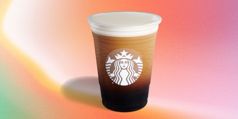 Food Starbucks Is Giving Out Free Nitro Cold Brew Shots