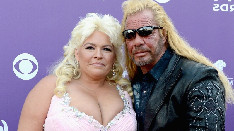 Duane Chapman Speaks Out After Family Store Is Reportedly Burglarized & Late Wife Beth's Personal Items Stolen