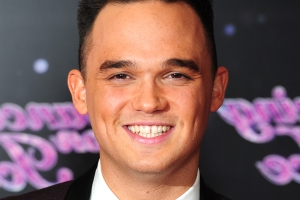 Gareth Gates shares beautiful rare photo with lookalike daughter Missy