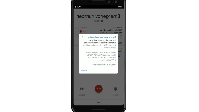 Technology: Google will start using its text-to-speech technology