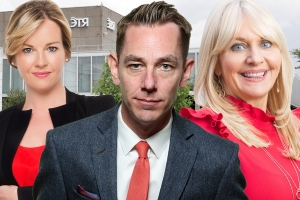 RTE boss confirms salaries of broadcaster's top stars being 'looked at'