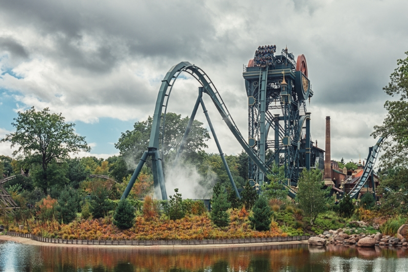 Travel: The scariest rollercoasters in the world - PressFrom