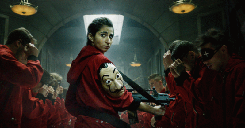 Index Of Series Moneyheist Season 3