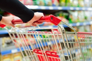 96 Percent of Grocery Shoppers Buy This Every Shopping Trip