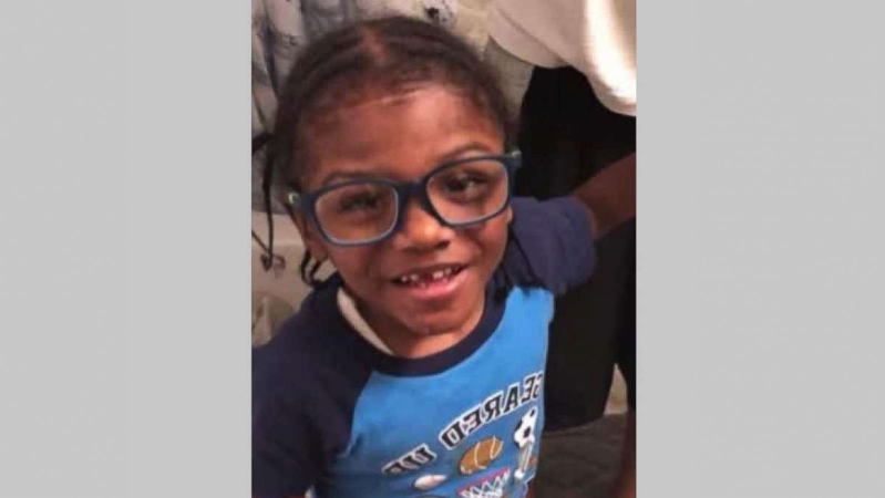 FBI joins search for 4-year-old boy who disappeared from grandmother's porch