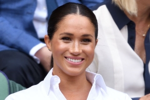 How Meghan Markle is celebrating her birthday this weekend