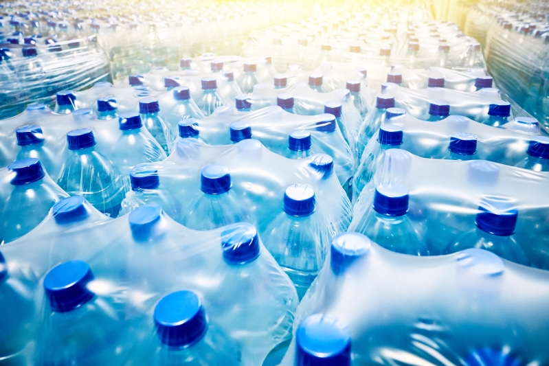 Ireland: Bottled water recalled due to presence of unsafe