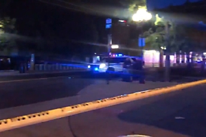 Police Responding To Reported Shooting In Dayton, Ohio