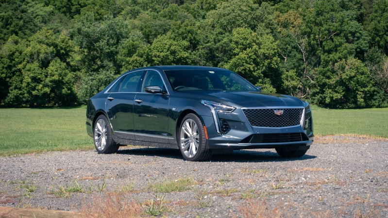 2020 Cadillac CT6 Changes, Interior, Price, And Specs >> Cadillac Ct6 Pricing Changing Drastically For 2020 Model