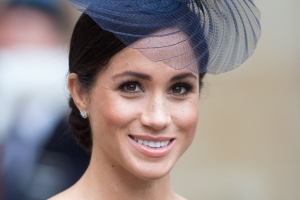 7 Times Meghan Markle Promoted Body Positivity & Why it Matters So Much