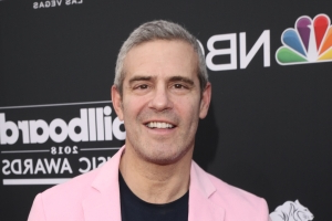 Andy Cohen Celebrates Son Benjamin Turning 6 Months Old with Sweet Smiley Photo