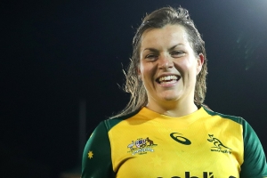 Comment: Can Aussie women finally beat NZ in rugby?