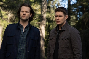 CW's 'Supernatural' stars Jensen Ackles, Jared Padalecki talk final season