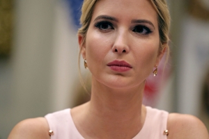 Ivanka Trump tweets about white supremacy after mass shootings