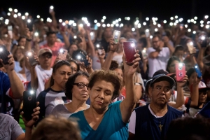 Mexico threatens legal action over deaths of six citizens in El Paso massacre