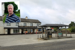Pictured: Man killed in Longford assault named locally