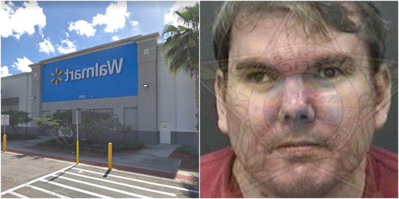 The FBI is warning there could by copycat attacks following the Dayton and El Paso shootings — and one man has already been arrested after police said he threatened to 'shoot up' another Walmart