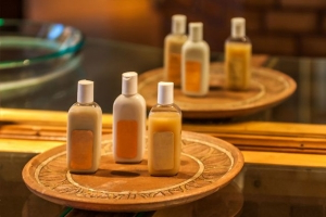 Tiny Toiletries Are Starting to Check Out of Hotel Chains