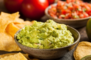 Rising avocado prices force devious restaurants to thin guacamole with squash