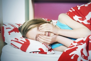 Rude awakening? How to get your kids ready for the first day of school alarm