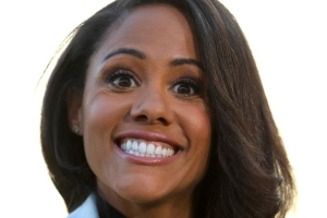 Sports presenter Alex Scott joins Strictly Come Dancing line-up