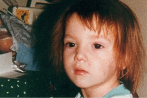 Three-year-old Casey Bohun's disappearance in 1989 still baffles