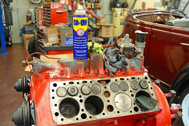 Enthusiasts: Bolt-on Speed and Performance for the Flathead