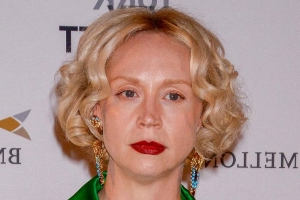 Gwendoline Christie submitted herself for an Emmy as a tribute to Game of Thrones character