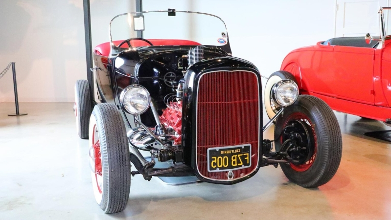 Classics: Incredible Elvis Presley hot rod heading to auction for