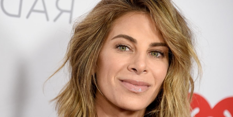 Health & Fit: Jillian Michaels Shares a Full-Body Kettlebell Workout
