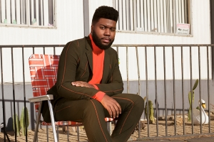 Khalid Planning Benefit Concert for El Paso Shooting Victims