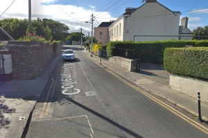 Man killed after being impaled on gate in Dalkey, South Dublin