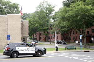 Port Chester man killed in shooting on Weber Drive