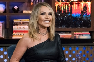 Tamra Judge Says The Keto Diet 'Is Not Healthy In The Long Run'