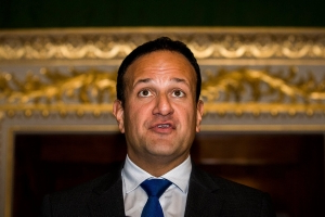Taoiseach Leo Varadkar meets patient representatives ahead of apology for CervicalCheck scandal