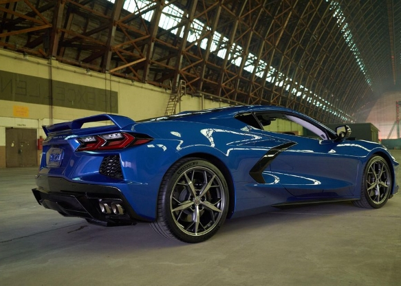 Chevy Build And Price >> Build And Price 2020 Corvette 2020 Corvette C8 Pictures