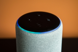 Amazon's Alexa can now speak slower or faster
