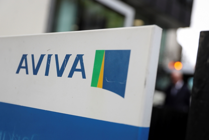 Aviva confirms potential sale of Asian insurance units
