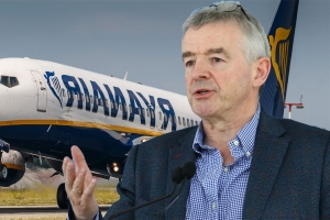 Chaos predicted for passengers as Ryanair pilots vote to strike