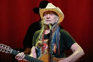 Country-Star Willie Nelson bricht Tour wegen Atemproblemen ab